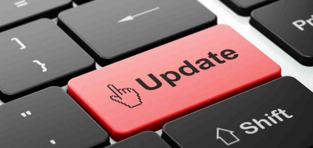 drupal updating